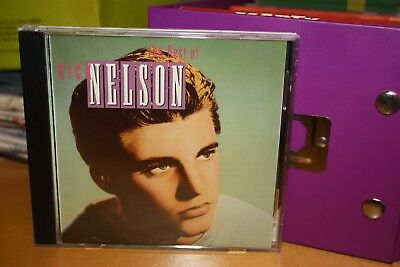 Legends of Rock & Roll - Rick Nelson