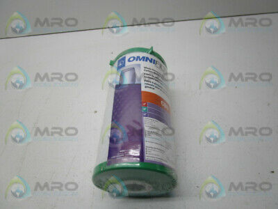 Omnifilter Cb6 * New In Original Package *
