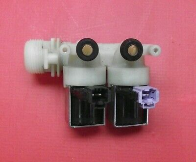 Washing Machine HOTPOINT WMF720P UK R inlet valve