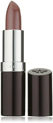 Rimmel Lasting Finish Lipstick Various Shades Red Brown Burgundy Pink