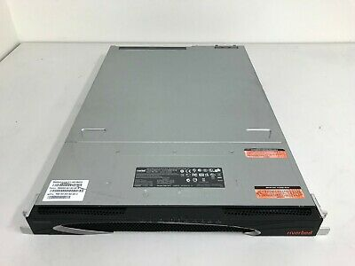 Riverbed Steelhead EXA-01160-B030 Appliance with 2 x 1TB SATA HDD & 2 x 80GB SSD