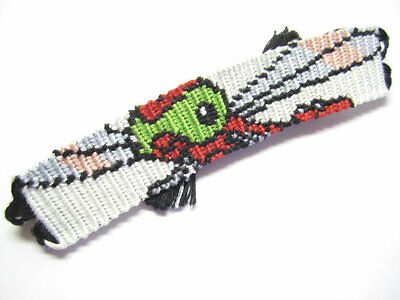 Yanma Pokemon Bracelet, Yanma Friendship Bracelet, Kawaii Cute Bracelet, Pokemon