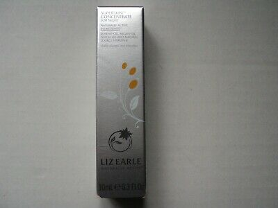 Liz Earle Superskin Concentrate for Night 10ml Rollerball, BNIB