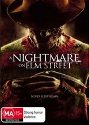 A Nightmare On Elm Street 2010 : New Dvd