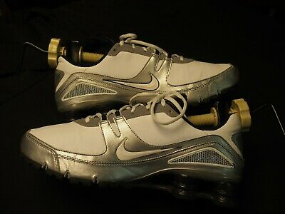 huge discount a09fd 0e114 Nike Shox Turbo V+ SL For Men 316873-112 size 12