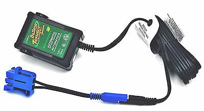 Automatic 12V Tender Quick Charger for Peg Perego IAKB0501 Blue 12 Volt Battery