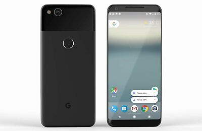 "New *UNOPENED* Google Pixel 2 XL 6.0"" 64/128GB Unlocked Smartphone USA/GLOBAL"
