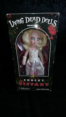 Chucky Fig Verpackung.puppet New Fashion Chucky Puppe Von Mezco Toys Seltene Version Inkl