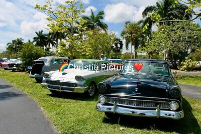 Digital Picture Image Photo Wallpaper JPG Desktop Screensaver Beautiful Old Cars