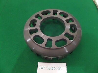 New Yamaha Td3 Tr3 Tz250 Tz350 Replacement Clutch Basket 1H3-16160-10