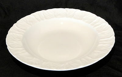 "Coalport Wedgewood Countryware large rimmed soup bowl  9 1/8"" ( 2 available)"