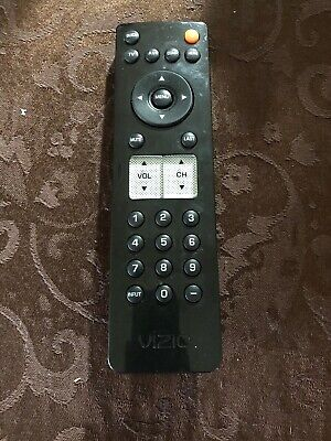 Used Vizio Replacement Remote VR2 VR4 for VL260M VL370M VO320E VO370M VO420E