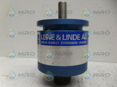 Leine & Linde 05806031 Encoder *New No Box*