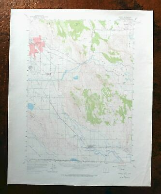 California State Park Map on