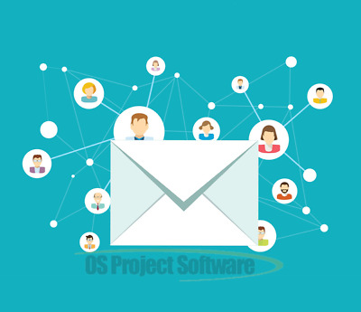 Email Client 2010 - Alterantive for Microsoft MS Outlook Office