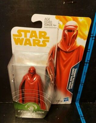 Star Wars Solo Force Link 2.0 Wave 4 IMPERIAL ROYAL GUARD