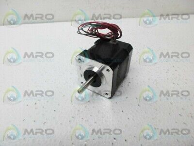 Intelligent Motion Systems Mh2-1719-D Stepping Motor *New No Box*