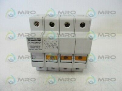 Ferraz Shawmut Uscc3In Fuse Holder * New No Box *