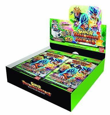 Super Dragon Ball Heroes Ultimate booster pack - The Power of Rebirth - (BOX)