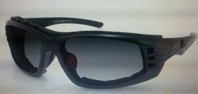 6415ef427149 Bobster Chamber sunglasses Riding Glasses XTRA Dark Smoke Anti fog RX Ready