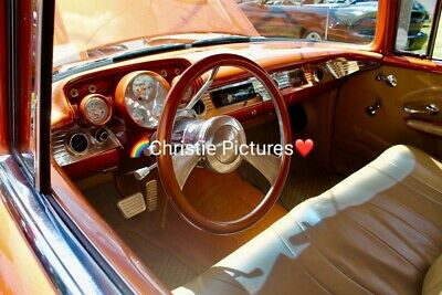 🌸 Digital Picture Image Photo Wallpaper JPG Desktop Screensaver Old Car
