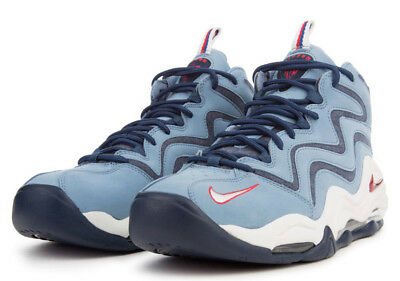 the latest ad115 8fdcd 2018 Nike Air Pippen