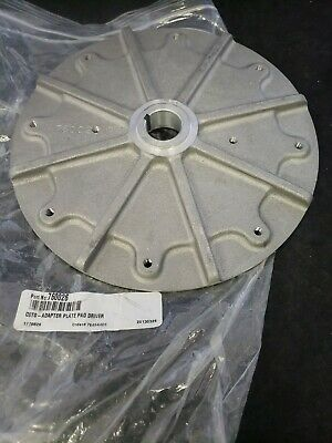 Cstg adapter plate pad Driver 760026 New (j50)