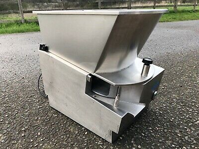 IMC PC2 Potato Chipper chip making machine cutter slicer commercial catering