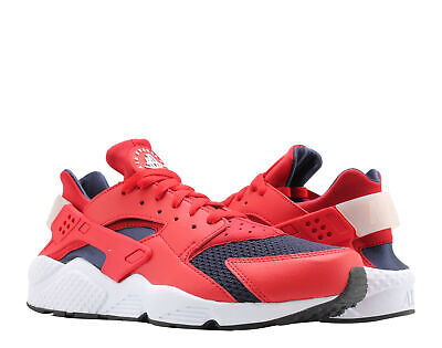 sports shoes 29034 a2327 Nike Air Huarache University Red University Red Men s Running Shoes 318429 -611