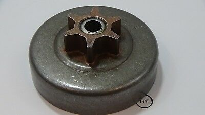 "Clutch Drum Assembly Poulan Pro PR4218 42cc 18"" Chainsaw Replacement Part #A27"