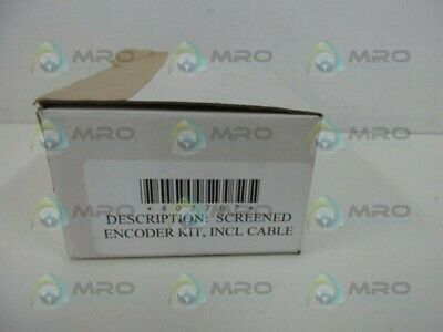 Phoenix Contact 402787 Encoder Kit Incl Cable * New In Box *