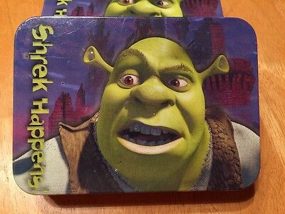 Princess Fiona//Shrek Shrek Door Hanger; Applause NEW Scratched