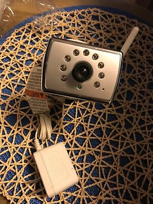 Summer Infant Baby Monitor Best View Color Replacement Video Camera PZK-28030T