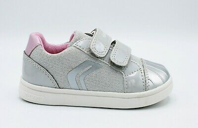 GEOX GIRLS BABY Each Girl Fashion Sneakers $65.00 | PicClick