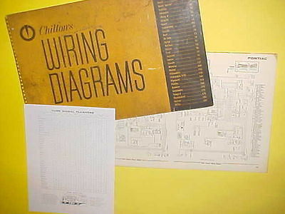 1958 1959 1960 1961 1962 1963 pontiac grand prix bonneville wiring diagrams