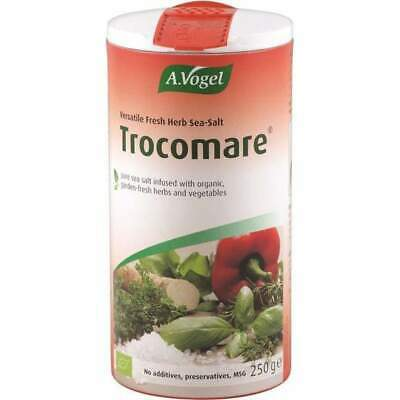 A. Vogel Organic Trocomare Seasoning 250g Herbal Salt