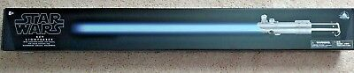 Star Wars Disney Parks Rey Lightsaber Removable Blade & Hilt! (Luke Skywalker)