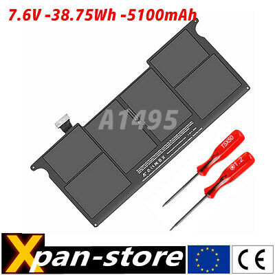 A1406 battery for MacBook Air 11 A1370 A1465 mid 2011 mid 2012 A1495