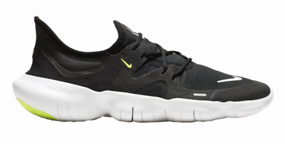 3c3cecc9ae81 NEW NIKE FREE RN 5.0 WOMENS SNEAKERS SHOES BLACK WHITE ANTHRACITE VOLT 5 to  12