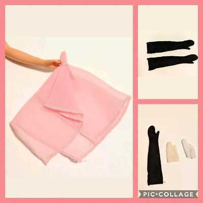 BARBIE Doll Vintage & Repro Fashion Accessories ~ *Choose Style*