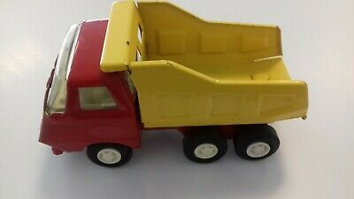 Tonka VoituresCamions Ancienne Et Benne Jouet Camion Fourgons kXZTuOPi