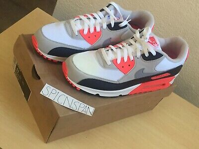 buy popular 12286 d88c3 2010 Nike AIR MAX 90 Infrared Size 11 NEW!  Please Read