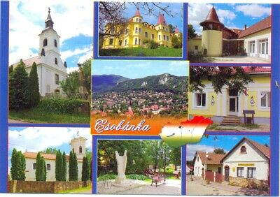 Safe Heaven Golden Diamond Real estae Investment in Csobanka Hungary