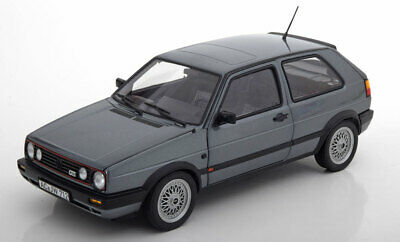 1:18 Norev VW Golf 2 GTI   1990 greymetallic