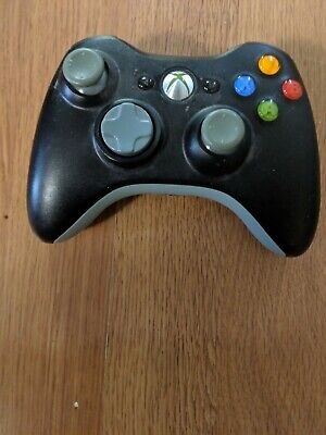 OFFICIAL OEM GENUINE Microsoft Xbox 360 Wireless Controller White