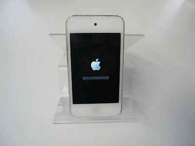Apple iPod Touch 4th Generation Black (8GB)   MD05719/A   Used