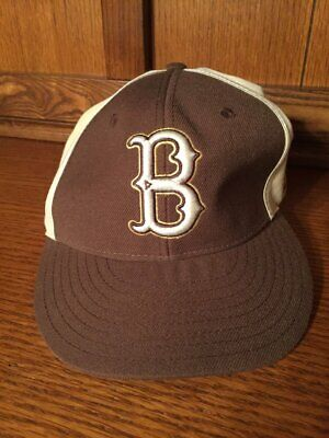 61630e37119 Brooklyn Dodgers 1918 Cooperstown American Needle 7 1 8 fitted cap hat MLB