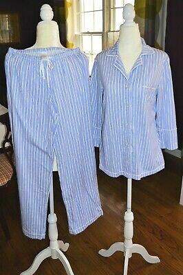 Nicole Miller Pajama Set Soft and Stretchy Size S NWOT