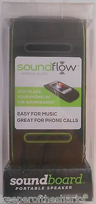 Portable Audio & Headphones New Soundboard Powerplus Portable Speaker Consumer Electronics