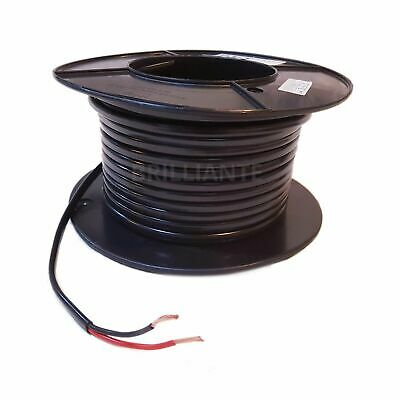 5mm Twin Core Cable 12v - Suitable for Caravan, Trailer and 4x4
